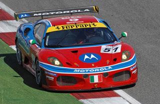 2007 Ferrari F430 GT