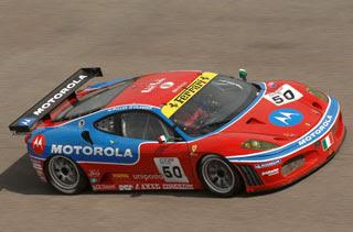 2007 Ferrari F430 GT-2