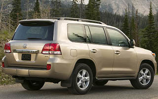 2008 Toyota Land Cruiser-3