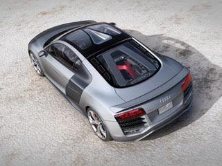 2008 Audi R8 V12 TDI-2