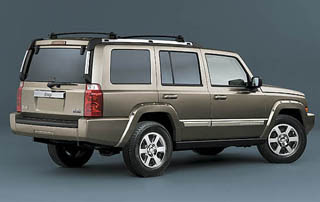 2008 Jeep Commander-2