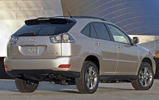 2008 Lexus RX 400h -2