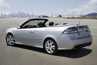 2008 Saab 9-3 Convertible-2