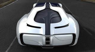 MCE MC1 super car-4