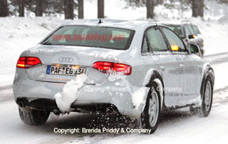 2009 Audi A4 Allroad-2