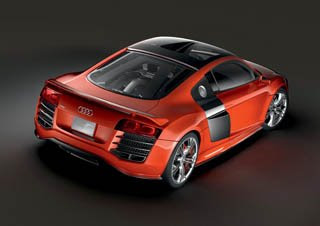Audi R8 TDI Le Mans-2