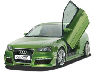 2008 Audi A3 8L