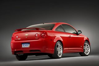 2008 Chevy Cobalt SS Coupe-2