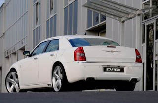 2008 Startech Chrysler 300C-2