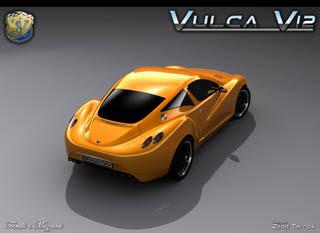 2008 Faralli and Mazzanti Vulca V12-3