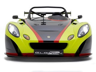 2008 Lotus Entry Level 2-Eleven-1