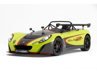 2008 Lotus Entry Level 2-Eleven-2