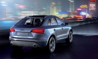 Audi Q5 getting 7-speed DSG-2