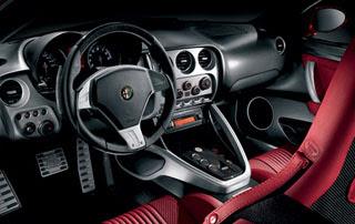 2009 Alfa Romeo 8C Competizione-3