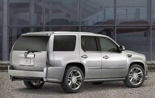Cadillac Escalade Sport concept-2