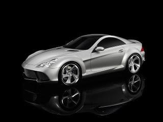 2007 Kleemann GTK Concept
