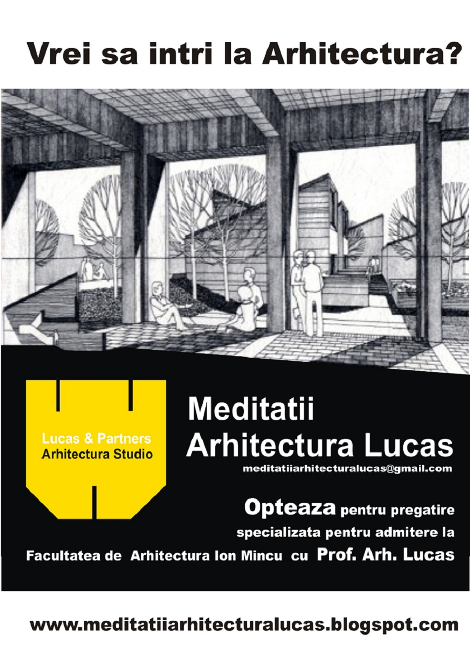 LUCAS STUDIO