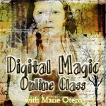 Digital Magic Online Class