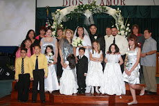 My Wedding 2010