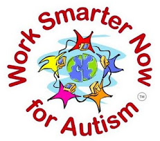 BE AUTISM AWARE MY FRIENDS