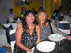 My  lovely suegra lupe and I