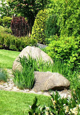 köpa stora stenar till trädgård