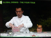 法國國家電視台 Global Drinks
