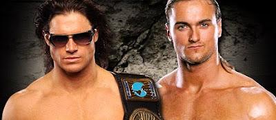 WWE,TLC