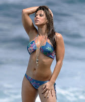 mickie james desnuda