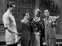 Bud Abbott Lou Costello Meet Frankenstein (1948)