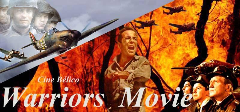 Warriors Movie