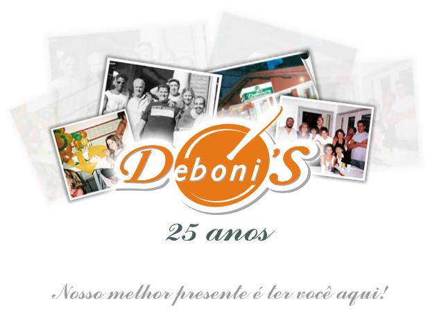DEBONIS EVENTOS