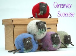 Giveaway scozzese
