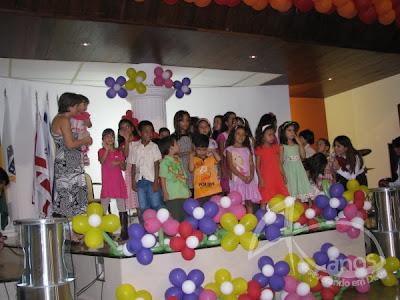 Culto Infantil1