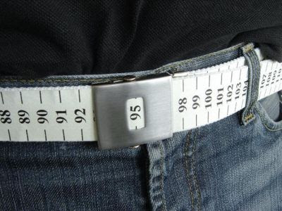 Belt sizer