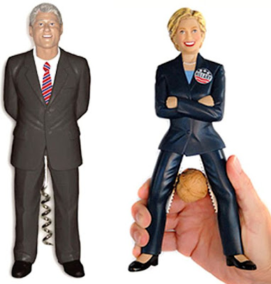 The Billary Clinton Kitchen Tool Combo Set!!!