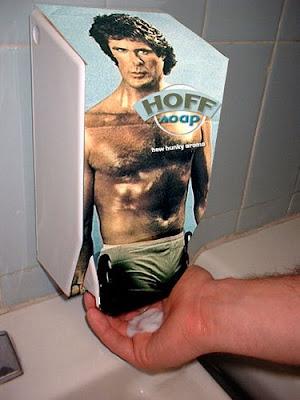 HOFF Soap