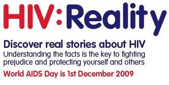 HIV=Reality