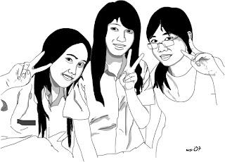 petra 1 girls
