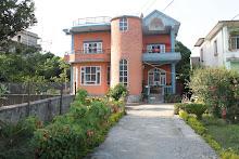 Notre maison à Surkhet, Népal