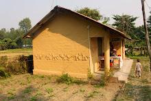 Notre maison à Bardya