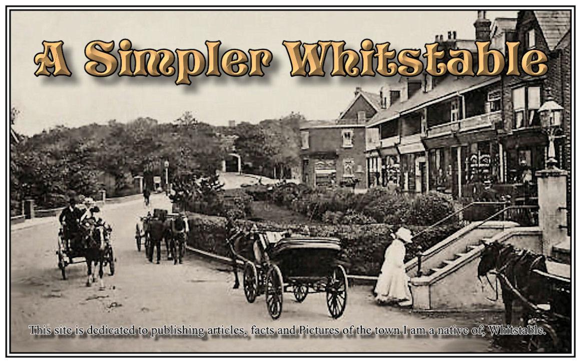 Simpler Whitstable