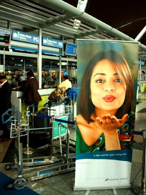 sri lankan airlines air hostess. Sri Lankan Airlines, KLIA,