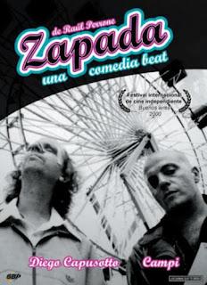 Zapada, Una Comedia Beat (2002) 0