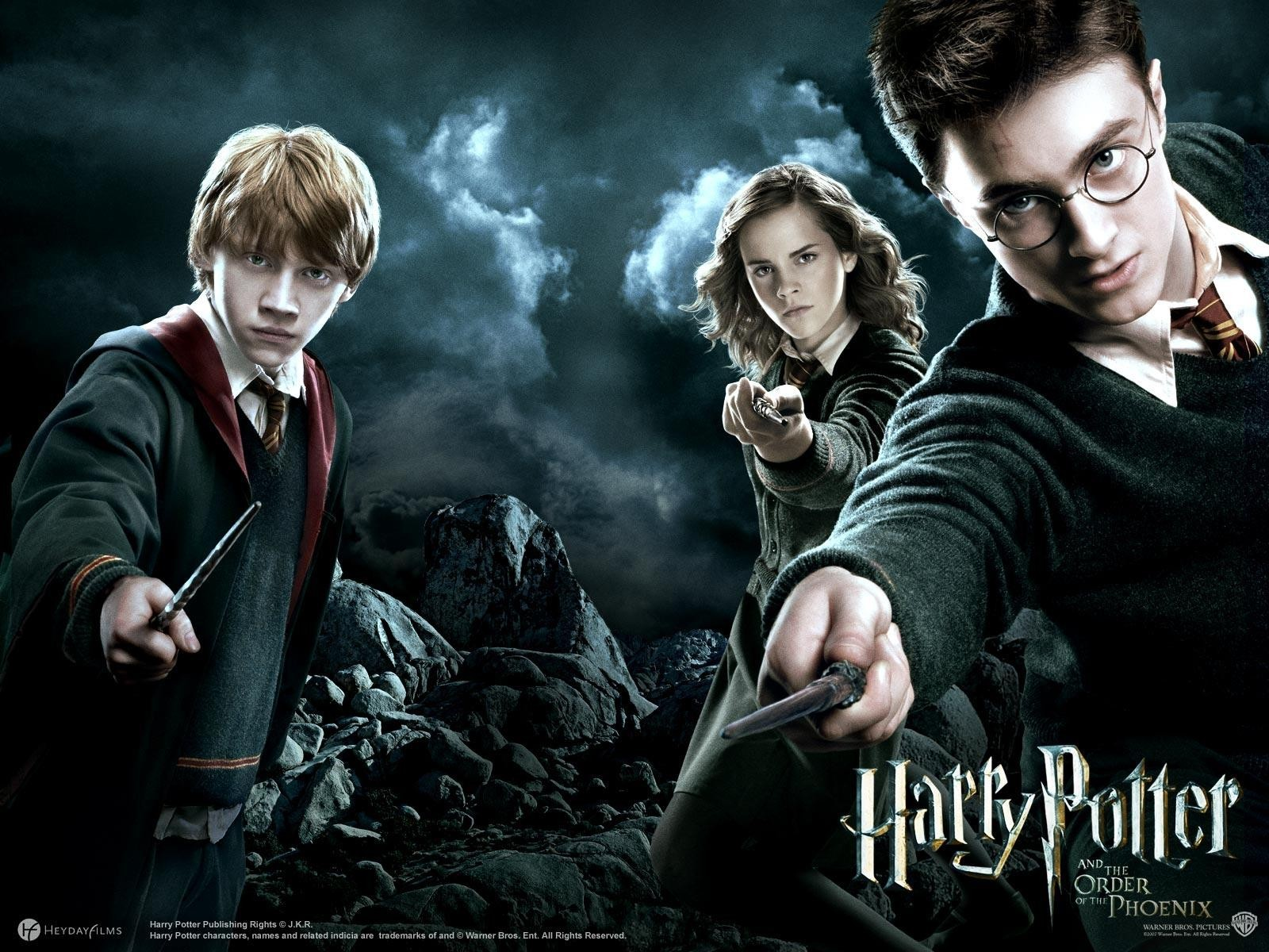 Harry Potter Wallpapers 3