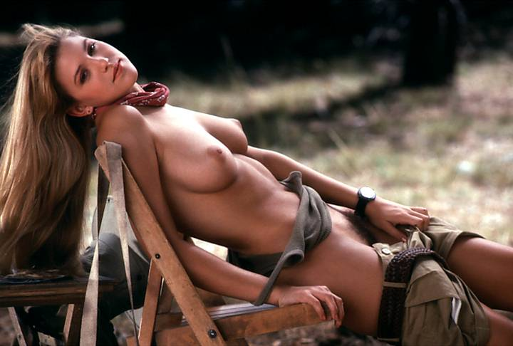 Barbi benton playboy nude