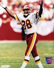 The Best Cornerback of All Time