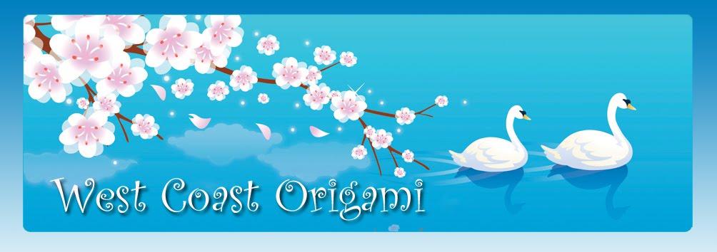 West Coast Origami
