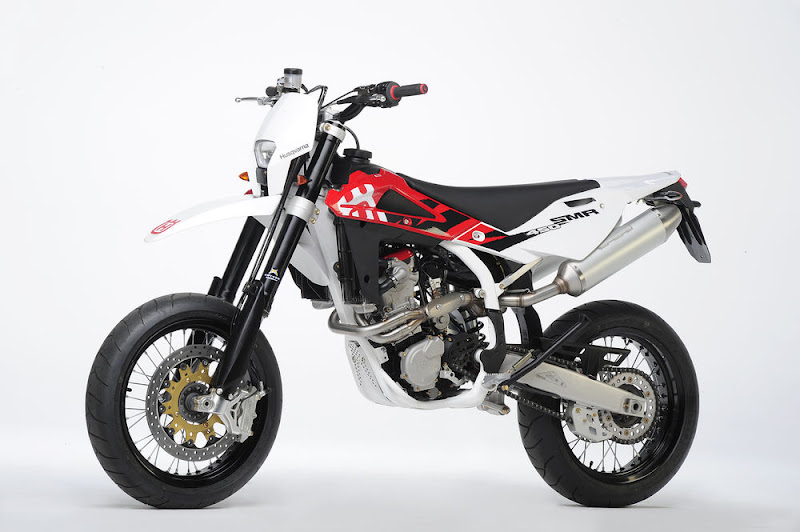New Modif Husqvarna