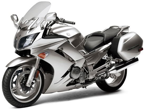 2010 NEW YAMAHA FJR1300A
